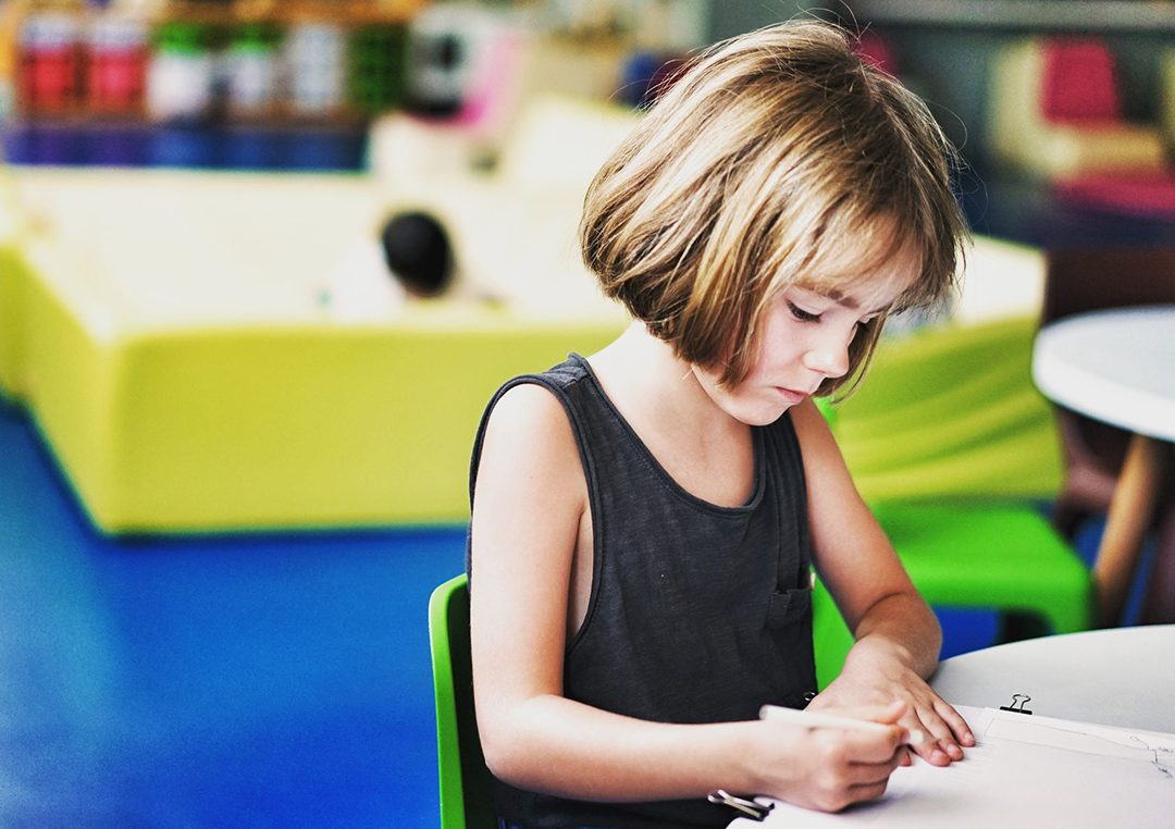 How to Find Tutors for Elementary Students