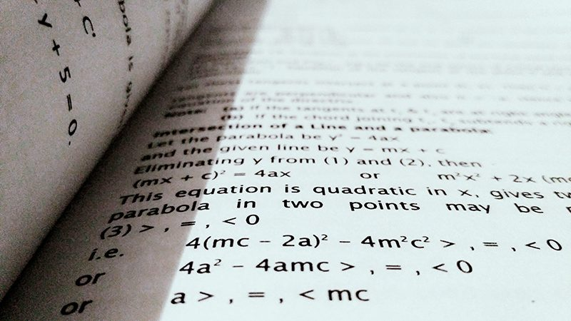Why is Math the Most Requested Subject for Tutoring?
