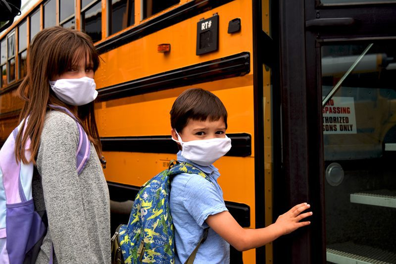 Uncertainty Persists for the New School Year