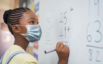 Students Behind Due to Pandemic