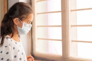 Children's mental, social, and emotional health has been affected by the pandemic