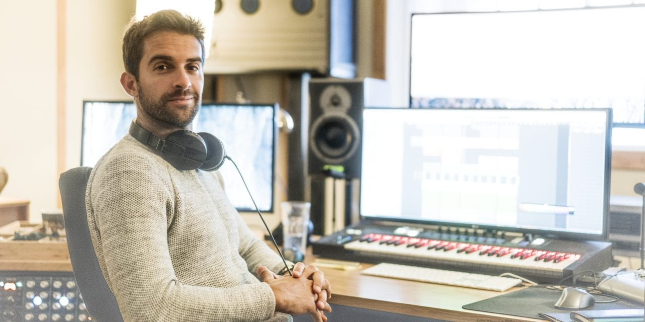 Jammber's Tech Helps Musicians Track Rights and Get Paid