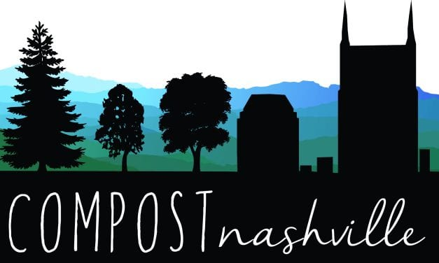 Compost Nashville's Services Make for a Greener Tennessee