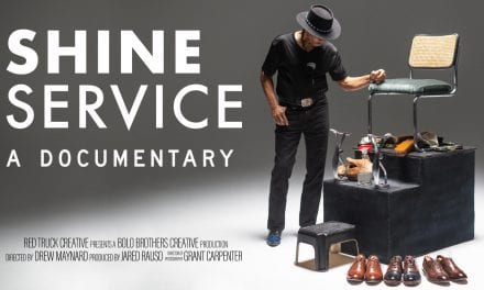 Bolo Brothers Creative Discusses Documentary on Percy's Shine Service