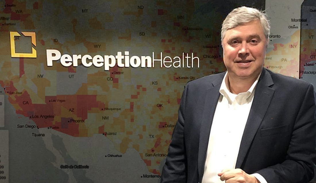 Perception Health Questions Pandemic's Reporting and Discusses its Politicization
