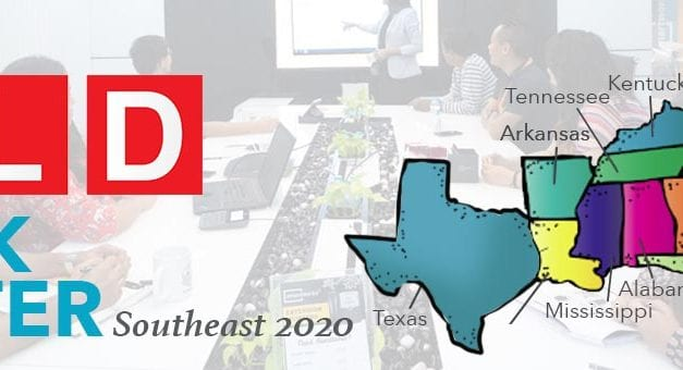 Southeast B Corp Companies Hold Leadership Conference
