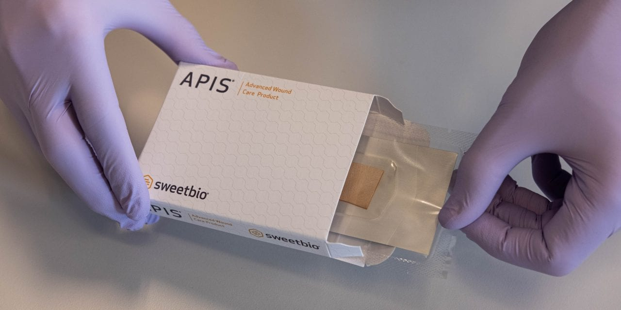Meet SweetBio: The Memphis Startup for Advanced Honey-Based Wound Care