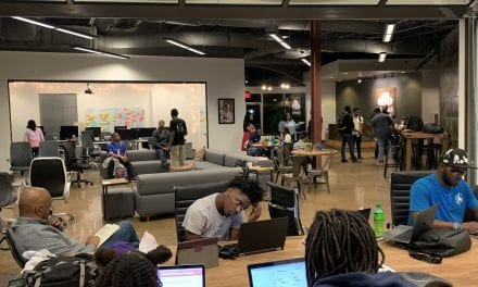 The Black Codes Brings Learning and Work Opportunities to the Coding Community