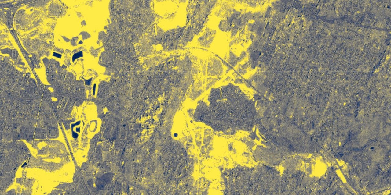 Chattanooga's Skytec Captures Geography Data Via Mapping Tech