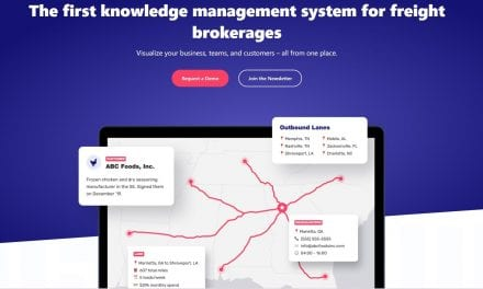 Terralanes Delivers Knowledge Management System for Freight