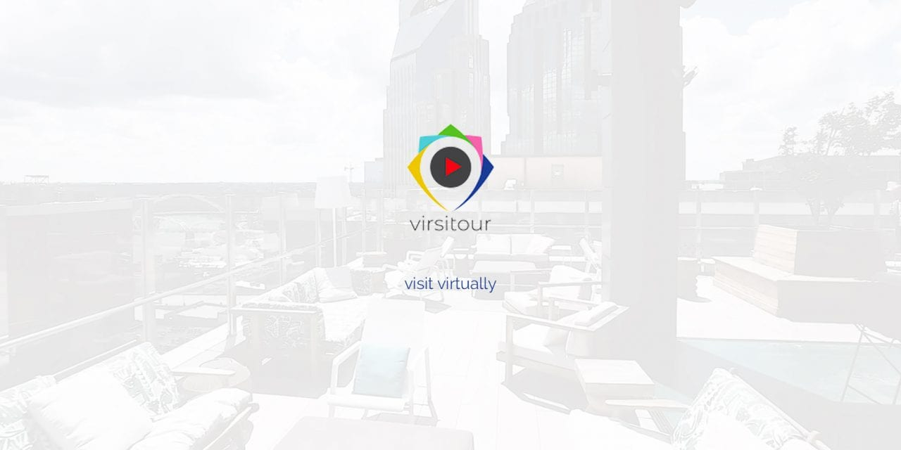 virsitour Digitally Connects Events Personnel with Locations