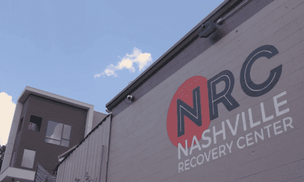 The Nashville Recovery Center Helps Middle Tennessee Residents