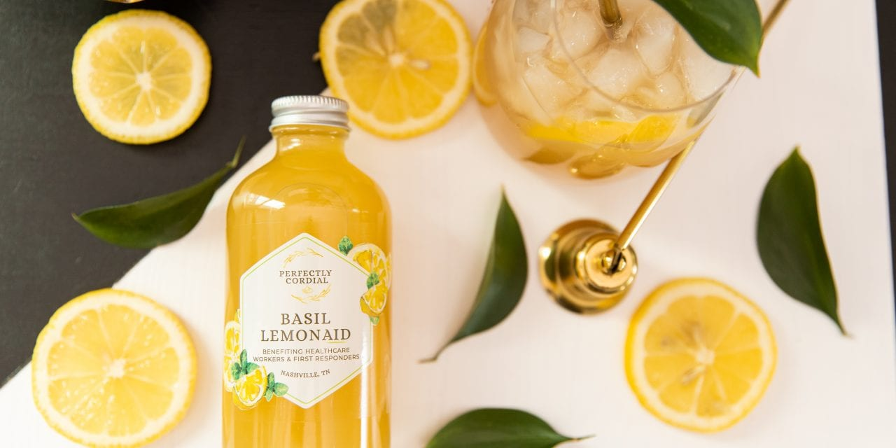 Rhonda Cammon on the Success of Her Business Perfectly Cordial