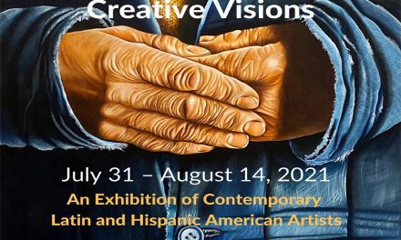 MTSU's Todd Gallery Hosts 'Celebration' from Latin Artists